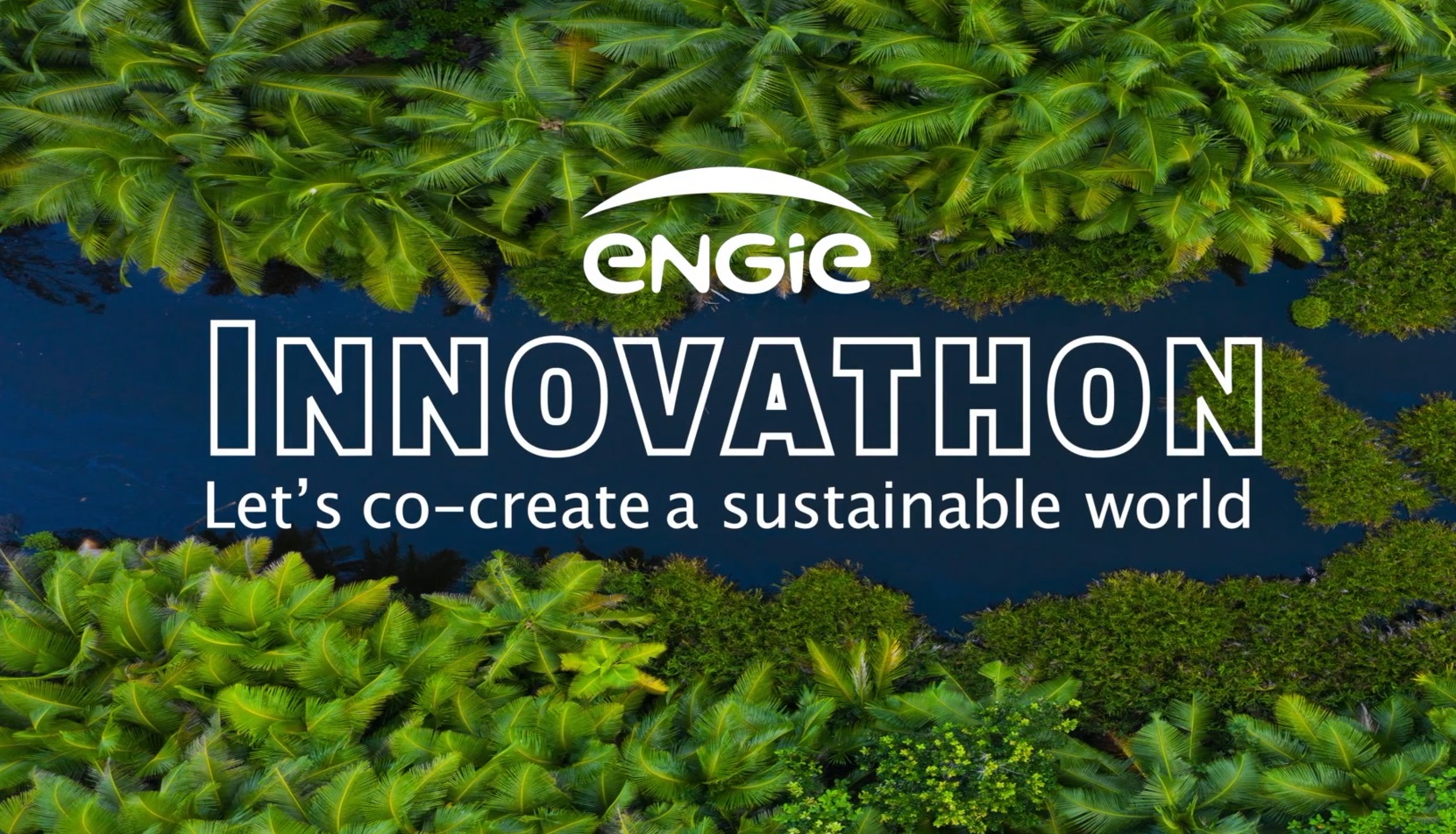 ENGIE organized an Innovathon to promote innovation with internal and external stakeholders Michelin,...