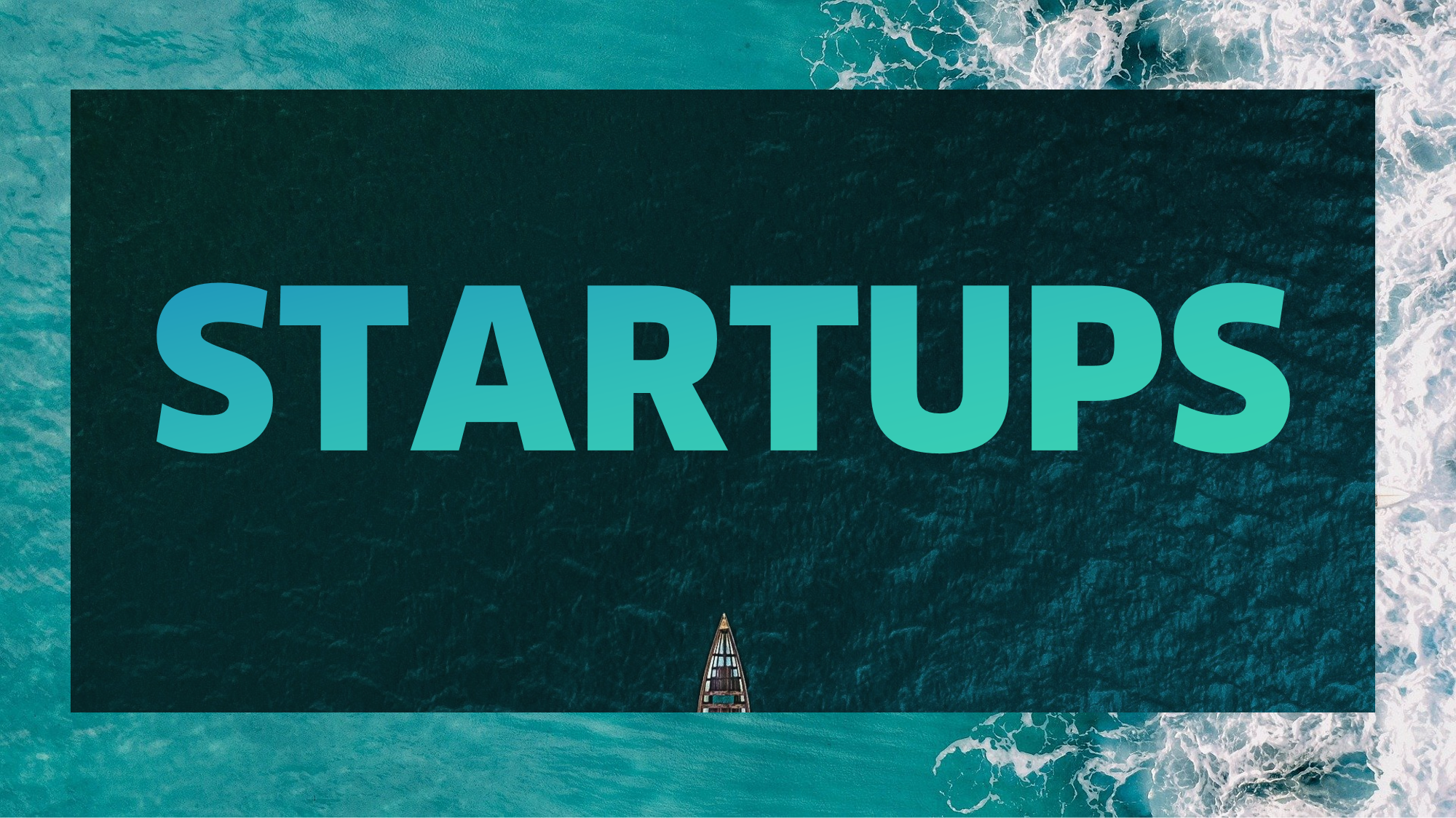 Based on two pillars, our strategy of intrapreneurship and Venturing investment allows us to offer startups a partnership based on benevolence and tolerance on failures.