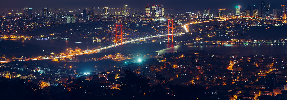 ENGIE Global Energy Management in Turkey - Istanbul