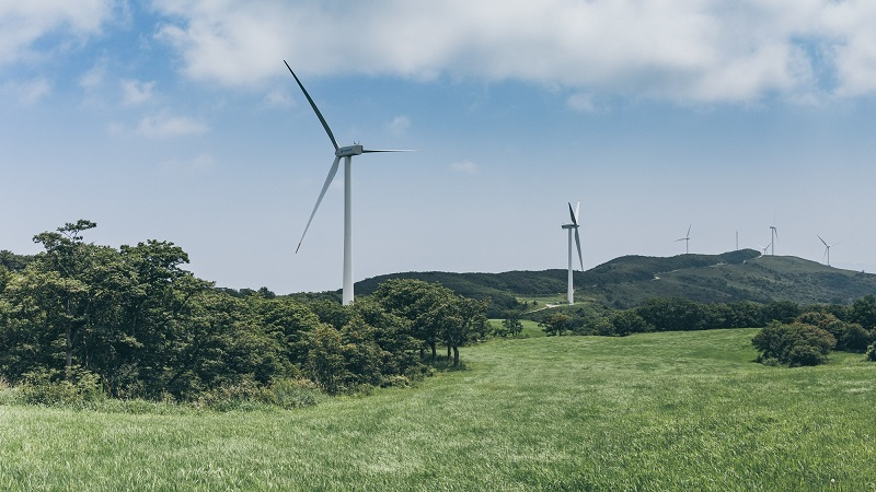 Green stakes for German Market (Post EEG) | ENGIE Global Energy Management