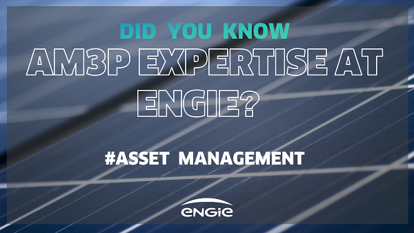 Asset Management for Third Parties expertise: a step forward for ENGIE's carbon emissions strategy | ENGIE Global Energy Management