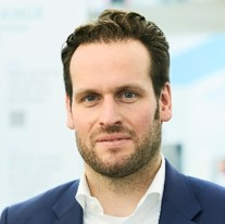 Arndt Engell - ENGIE Global Energy Management Germany offices