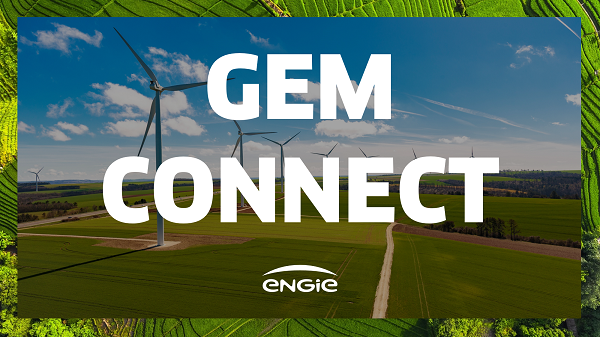 GEM Connect organized by ENGIE Global Energy Management: a sustainable event